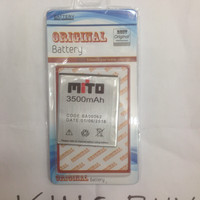 Baterai Mito A65 Mito Fantasy Card ( Ba00062 ) Original/batre/battery