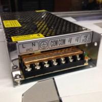 Power Supply 12V 10A