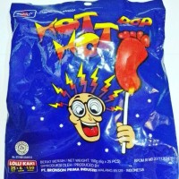 permen kaki hot pop seru permennya