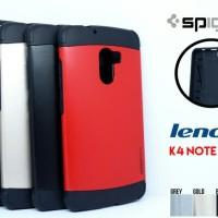 Armor Case Lenovo K4 Note / A7010 Spigen Slim Armor Hardcase