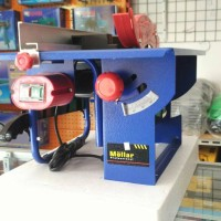 harga Mesin Gergaji Meja Mini - Table saw 8 inch mollar Tokopedia.com