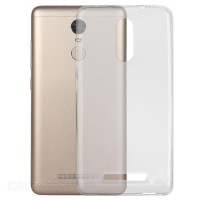 Ultra Thin softcase for Xiaomi REDMI NOTE 3 / NOTE 3 PRO