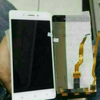 LCD TOUCHSCREEN OPPO F1 COMPLETE