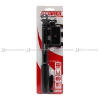 Jual Tongsis Attanta SMP-07 - Hitam (GoPro,SJCAM,XiaomiYi,DSLR,Smartphone) Murah