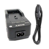 Charger Sony Bc-V615 For Np-F970 Np-F330 Np-F550 Np-F570