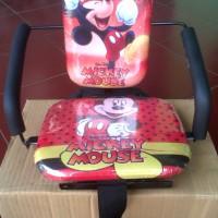 harga Boncengan anak motor matic+ manual karakter Mickey Mouse Tokopedia.com