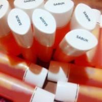 Jual Sabun HN 30 gr | Sabun Penghilang Bekas Jerawat Pemutih Wajah Murah