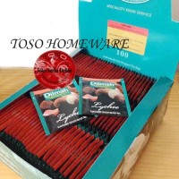 harga Teh Dilmah Tea 100 sachet Lychee Tea Teh Celup Tokopedia.com