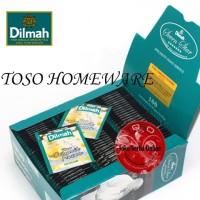 harga Teh Dilmah Tea 100 sachet Chamomile Tea Teh Celup Camomile Flower Tokopedia.com