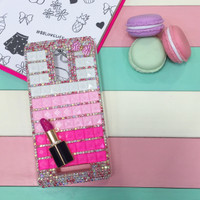 harga Bling Case Oppo Samsung Iphone Made By Order Tokopedia.com