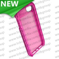 Lunatik Seismik Suspension Frame Softcase iPod Touch 5th - Pink
