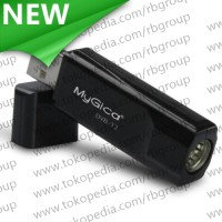 MyGica USB DVB-T2 TV Stick - T230 - Black