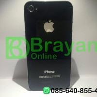harga Apple iPhone 4s 16GB Black / Hitam Second Original Fullset dan Murah Tokopedia.com