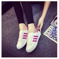 harga Sepatu Kets, Cewek Wanita, Korea, Wedges, Adidas , Casual, Sport Tokopedia.com