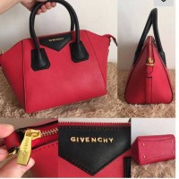 Supplier tas wanita branded fashion handbags murah, Givenchy antigona