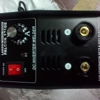 Harga mesin las listrik trafo inverter falcon lakoni 121ge | Pembandingharga.com