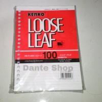 Loose Leaf / Kertas File A5 ( 100 Lembar )