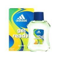 Original Parfum Adidas Get Ready 100ml for Men import
