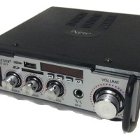 Amplifaier digital mobil,Rumah AC/Dc (220ac,dc12volt) RAYDEN RD-027