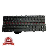 Keyboard Laptop Asus Eee Pc 1015 1pdg 1015px 1015ped 1015pw 1015t ORI