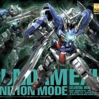 1/100 MG Gundam Exia Ignition Mode