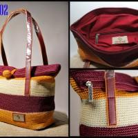 Jual Sailor 02 Crochet Bag / Tas Rajut