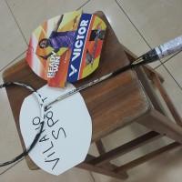 Raket Badminton Meteor X 90(original)