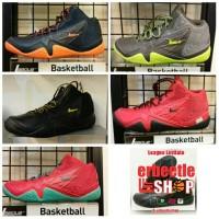harga Sepatu Basket League Levitate, ed 2016, ORI BNIB Tokopedia.com