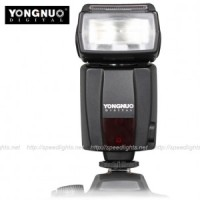 Flash Yong Nuo YN468 II