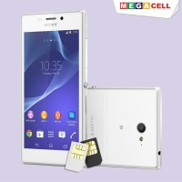 Sony Xperia M2 Dual - White