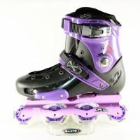 harga Jual Sepatu roda | Inline Skate SEBA FRM Ungu Tokopedia.com