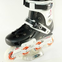 harga Jual Sepatu roda | Inline Skate SEBA FRM Putih Tokopedia.com