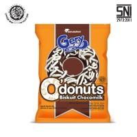 harga Gery O Donuts Chocomilk -10g By Garudafood Tokopedia.com