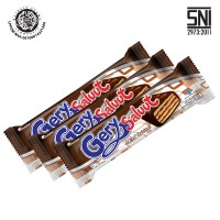 harga Gery Saluut Coklat -7.5g By Garudafood Tokopedia.com