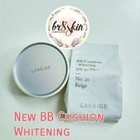 NEW REFILL LANEIGE BB Cushion Whitening 2016