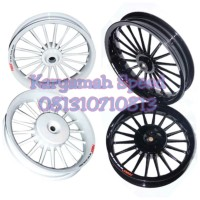 harga Velg POWER Vario - Beat - Scoopy - Spacy Type Classsic Tokopedia.com