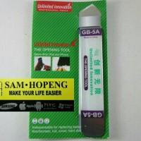 harga Opening Tool GB-5A / Pembuka Casing GB-5A / Pembuka Casing Handphone Tokopedia.com