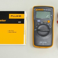 harga FLUKE 101 Multitester Digital Multimeter Original 100% Asli Tokopedia.com