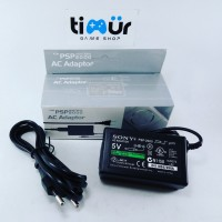 Adaptor Charger PSP Sony 1000/2000/3000