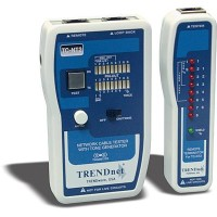 TRENDNET TC-NT2 Multi Cable Tester / Lan Tester