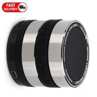 harga Bluetooth Speaker Multimedia Mega Bass HP Handphone iPhone iBox iPod Tokopedia.com