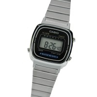 harga Jam Tangan Wanita Casio Original Futurist Type La-670wa-1df Tokopedia.com