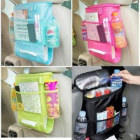harga Car Cooler Bag Seat Organizer Tas Gantung Jok Mobil Botol Minum Tisu Tokopedia.com