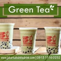 Jual Green Tea Powder 1 Kg Murah