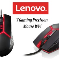 Mouse Lenovo Y Gaming Precision WW