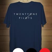 Kaos Twenty One Pilots