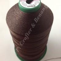 Benang Jahit COATS GRAL M20 COKTU (Lubricated Polyester Multifilament)