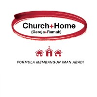 Church+Home (Gereja+Rumah) Mark Holmen