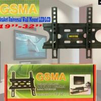 Harga briket tv led lcd 19 inchi 32 | Hargalu.com