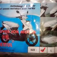 harga Cover Jok Motor Manual dan Matic / Sarung Jok Motor kombinasi 2 warn Tokopedia.com